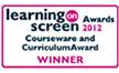 Learning on Screen Award