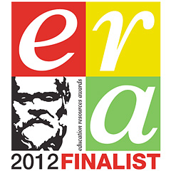 ERA Awards finalist logo