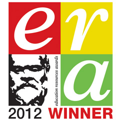 ERA Winner logo